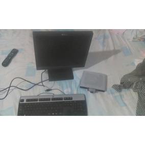 Monitor 18 Teclado Hp Y Thin Client