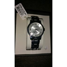 Reloj Bulova 96a0000 Edicion Hard Rock Nuevo
