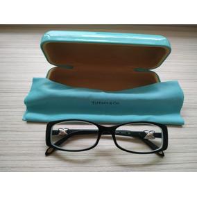 Oculos De Grau Tiffany E Co Azul Com Preto - Óculos no Mercado Livre ... 7f4e8110af