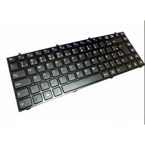 Teclado Notebook Itautec W7530 (mp-12r78pa-430)