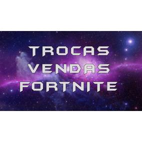 Grupo De Troca E Venda De Comta De Fortnite