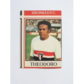 Card Ping Pong Nº 5 Theodoro São Paulo Com Erro No Corte