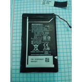Bateria Moto E2