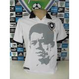 Botafogo Amarildo Nº10 Tam. M 54x70 Oficial Fila Nova 843aa8a812313
