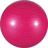 Bola Pilates 65 Cm Suiça Yoga Pvc Mais Resistente + Inflador