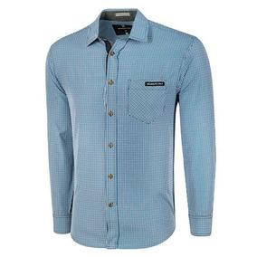 Camisa Polo Club Ca03592 Marino-rey-negro Caballero Pv