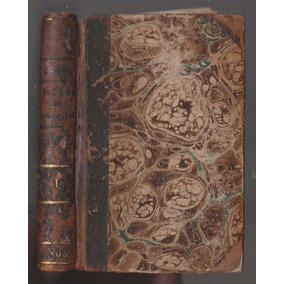 1803 Napoleão Viagem No Norte Da França Ilustrado Mapa Camus