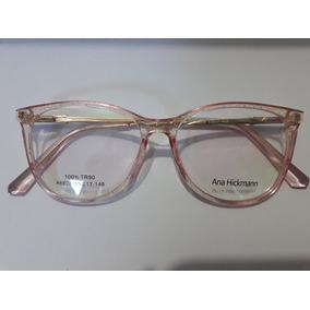 Armacao Oculos Feminino Grau Ana - Óculos em São Paulo no Mercado ... 76f288946e