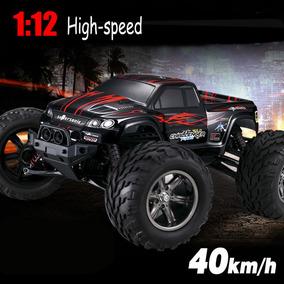 35 + Mph Escala 1: 12 Coche Rc 2.4ghz 2wd Alta Velocidad