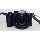 Cámara Digital Panasonic Lumix Con Lente Leica (inv 313)