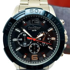 Relógio Condor Masculino Cronógrafo Covd54ba/3a