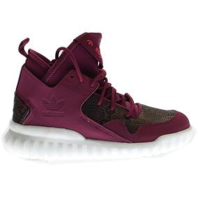 newest af9c9 2623d adidas Tubular X K Boys Fashion-sneaker