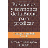 Biblia Predicar en Mercado Libre Argentina