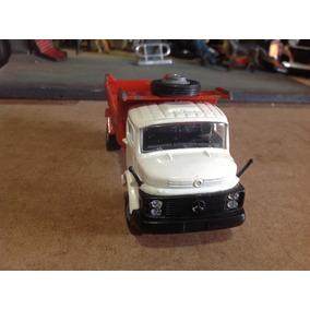 Miniatura Supermini Arpra 1/50 Mercedes-benz 1513 Basculante
