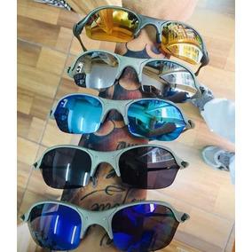 dca90d2daa1e6 Oculos De Sol Jupiter Squared Polarizado Espelhado Promoção! 48. 3 vendidos  · Óculos Oakley. R  140