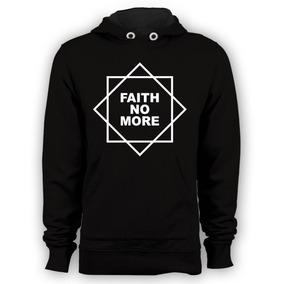 Moletom Blusa Casaco Blusão Moleton Faith No More 79958f4c92b8d