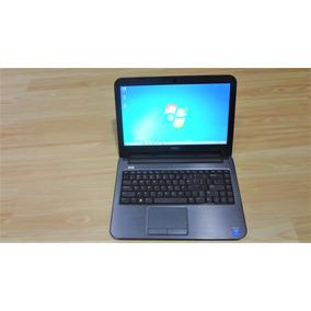 Notebook Dell Latitude I5 4ºg. 4gb 120ssd Win 7 Original