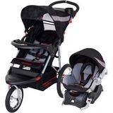Baby Trend Expedition, Carriola, Y Portabebe Para Auto