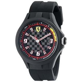 Reloj Scuderia Ferrari 0830005 Pit Crew
