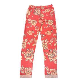 Pantalón Billabong Bouquet Coral Pant Mujer 12171329