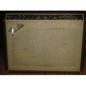 Amplificador De Guitarra Fender Princeton Chorus 2x10