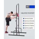 Barras De Ejercicios Para Uso Hogar Fitness