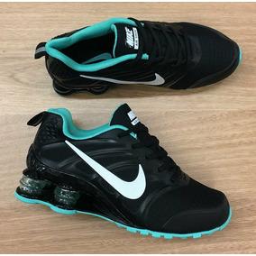 3fad2a851c241 Zapatillas Nike Shox Para Mujer - Tenis Nike para Mujer en Valle Del ...