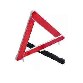 Triangulo Sinalizador Universal De Emergência Original