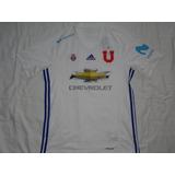 Vendo Camiseta Universidad De Chile Retro 80 Adidas Original ... 33d26567e97d7