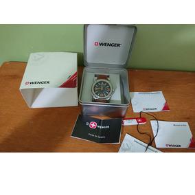 Reloj Suizo Wenger Swiss Made