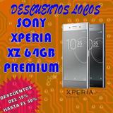 Sony Xperia Xz Premium 64gb Lte