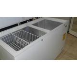 Freezer Congelador De 400 Lts