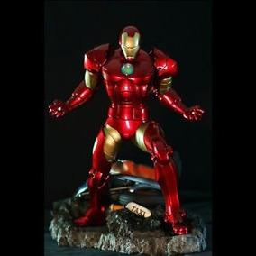 Homem De Ferro Mark 50 Ex 1/6 - Xm Studios Project Hx
