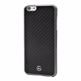 efeec681103 Caratula Iphone 6 6s Mercedes Benz Original Fibra De Carbono