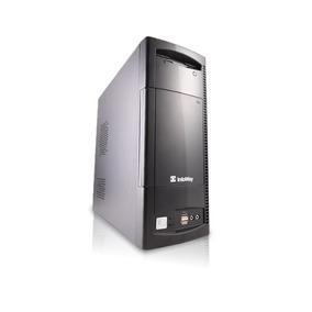 Cpu Itautec Dual Core 2gb Hd 160gb #mais Barato