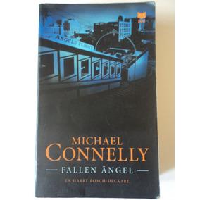 Livro-lallen Angel:michael Connelly:(alemão)