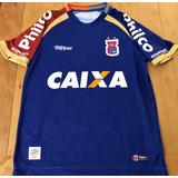 Camisa Parana Clube Topper - Camisas de Futebol no Mercado Livre Brasil ee13bc740394a