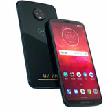 *oferta $299.990 / Moto Z3 Play 128gb Negro Sellado