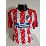 Camisa Griezmann - Camisas de Futebol no Mercado Livre Brasil 88dc02cf82a0c