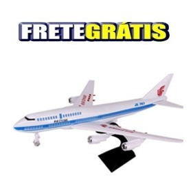 Avião A Fricção Compre Aqui Frete Grátis