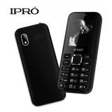 Celular Ipro A8 Mini Dual Sim Camera Radio Fm Ultraleve Pre