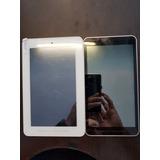 2 Tablet,s Hp, Modelos Hp 7, G2 1311 Y Hp 7 Plus 1301.