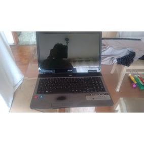 Notebook Acer Modelo Aspire 5532 - Reparos