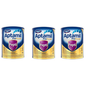 Aptamil Pepti Pro Expert - 800g 3 Unidades