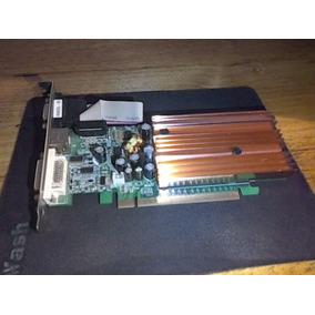 Tarjeta De Video Nvidia Geforce 8400gs 256mb ¡oferta!