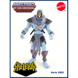 Skeletor: Masters Of The Universe. Mattel. 2002.