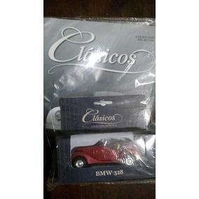 Bmw 328 Coleccion Clarin N1 Zona Retro Jugueteria Vintage