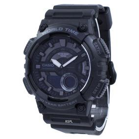 b6c90cf40fe Relogio Casio Aeq 110w - Relógio Casio Masculino no Mercado Livre Brasil