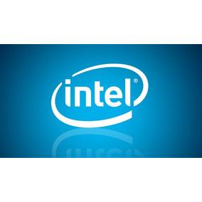 Procesadores Pentium D, P4, Dual Core