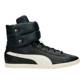 Calzado Botas Puma Dama Glyde Negro Talles Del 37 41 3dc01eadd0823